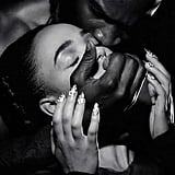 """Papi Pacify"" by FKA Twigs"