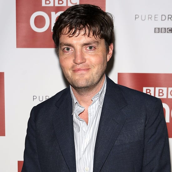 Tom Burke Facts