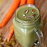 High-Protein Carrot Cake Smoothie