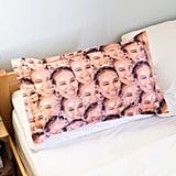 Sleepy Head Personalised Pillow Case