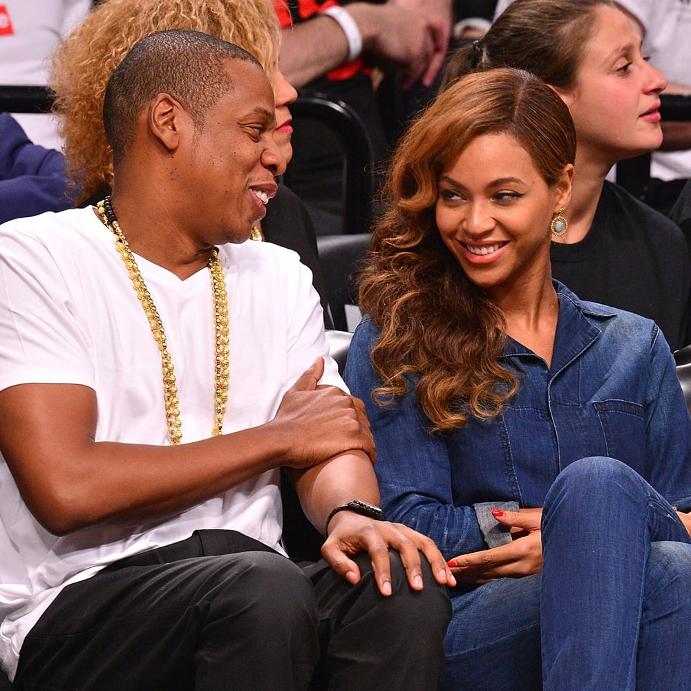 Beyonce And Jay Zs Wedding Video