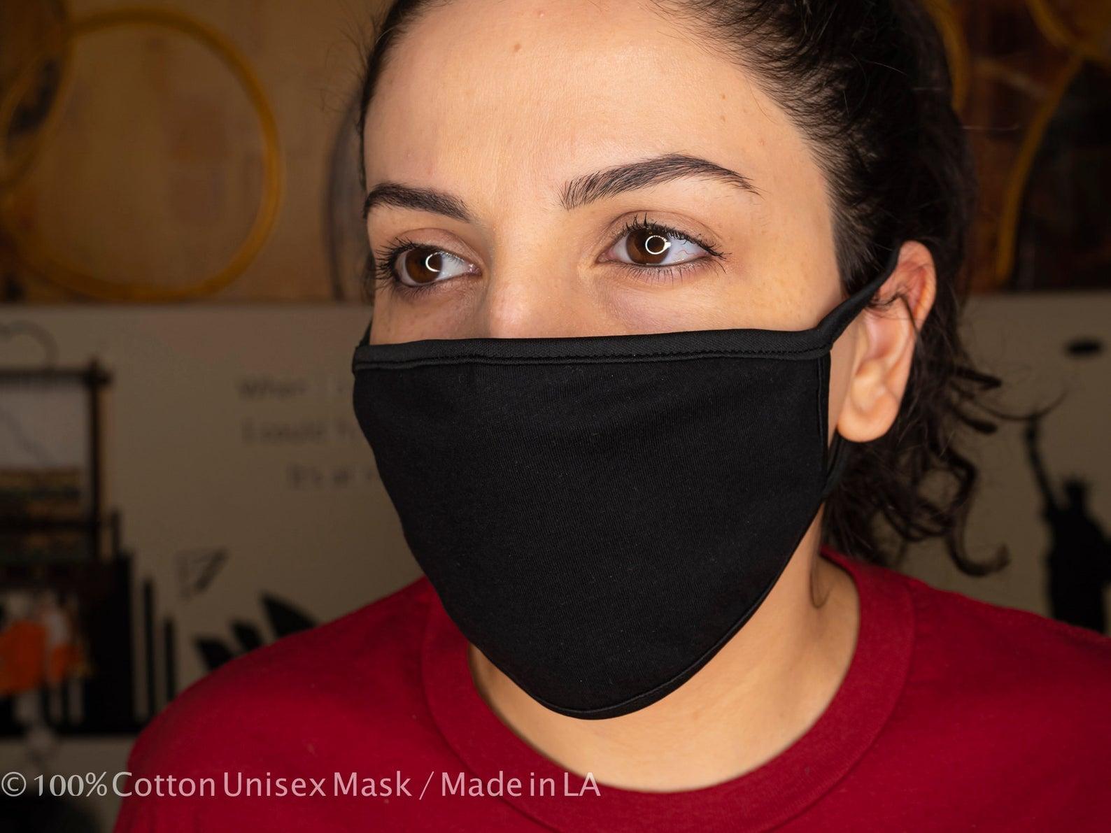 The Best Washable Face Masks Popsugar Smart Living