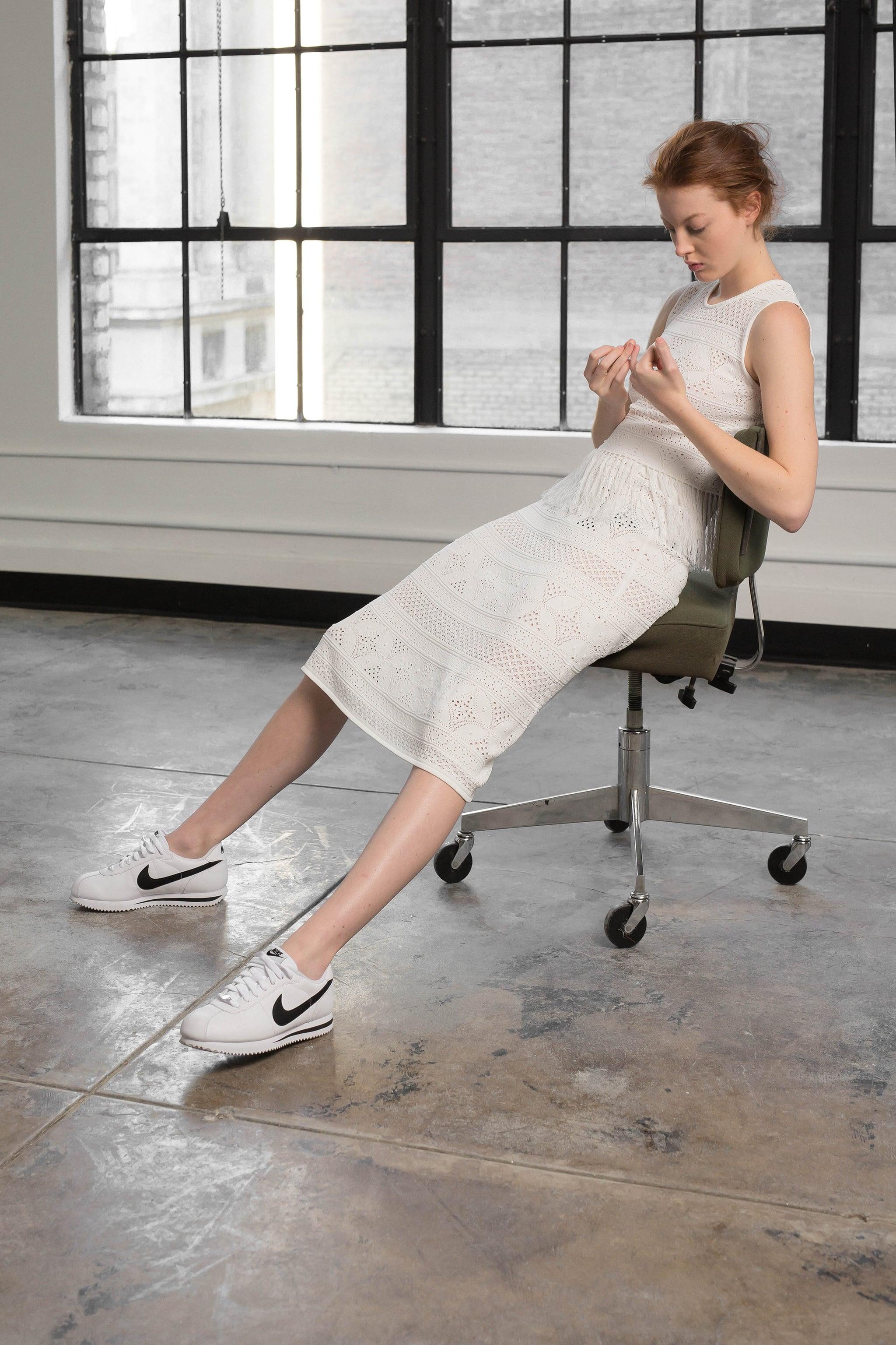 Por ley Espíritu sabio  Nike Cortez Trend | POPSUGAR Fashion