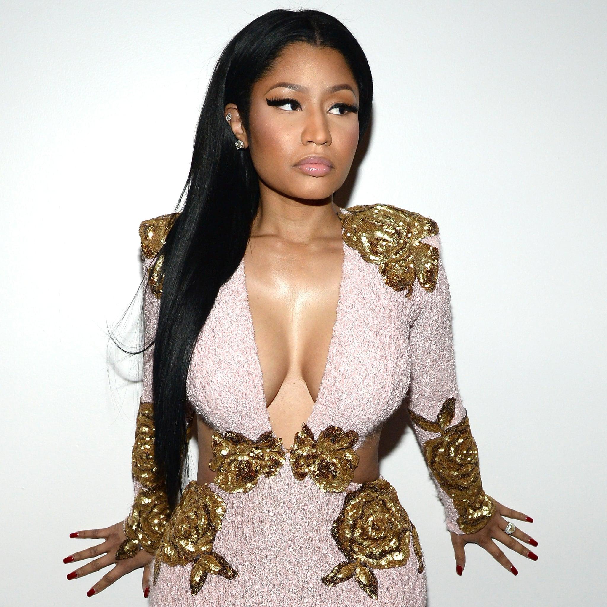 Nicki Minaj Drake et Lil Wayne parlent de sexe dans ''Only