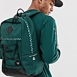 Vans X Harry Potter Slytherin Snag Backpack