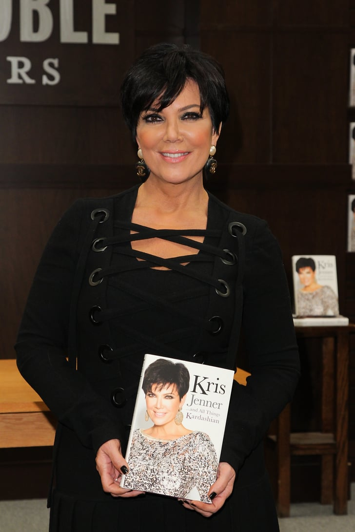 kris jenner and all things kardashian epub