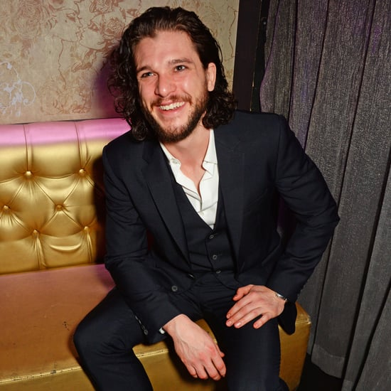 Kit Harington Quote About Losing His Virginity