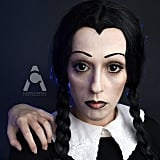Day 1: Wednesday Addams, The Addams Family