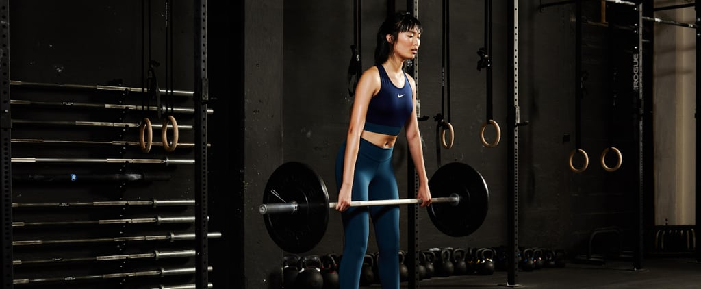 The Biggest Myths About Being a Vegan Lifter You Need to Stop Believing