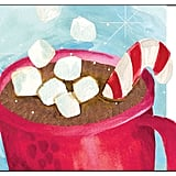 Starbucks Holiday Gift Card — Hot Cocoa
