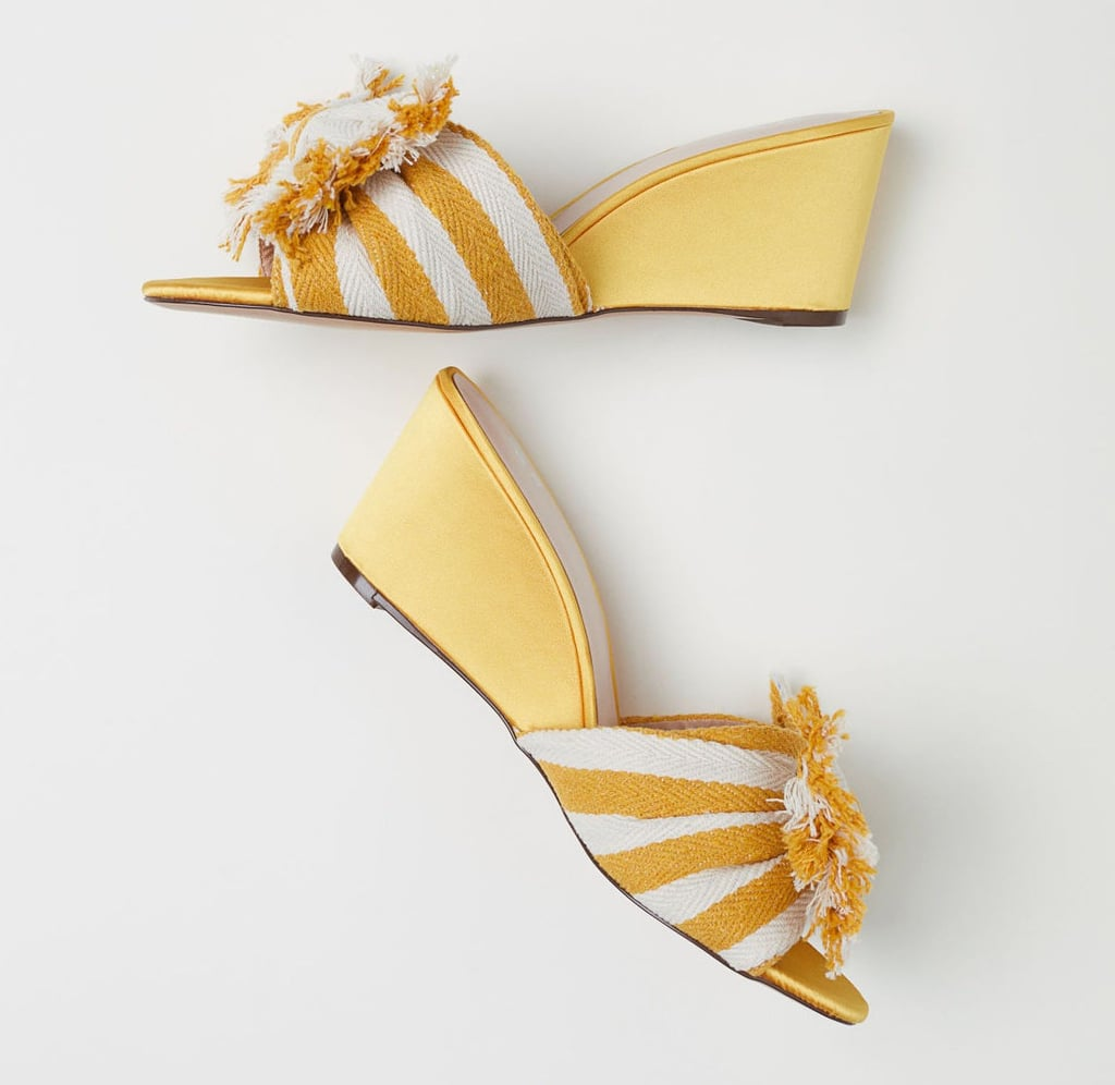 Cute Shoes From H&M