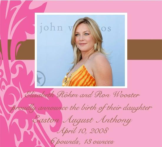 Celebrity Baby Births