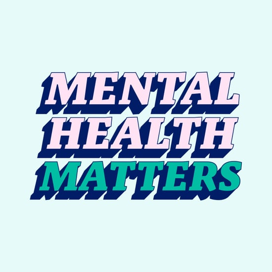 Mental Health Month 2021