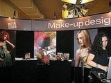 The Makeup Show NYC 2008
