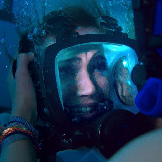 47 Meters Down Exclusive Clip