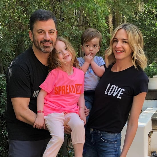How Many Kids Does Jimmy Kimmel Have?