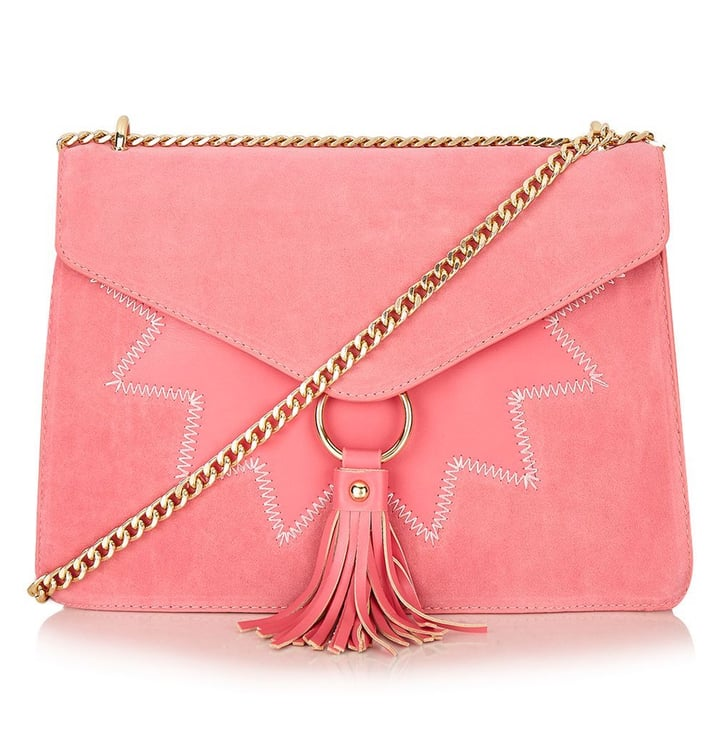 Millennial pink bags popsugar fashion for Millenial pink gifts