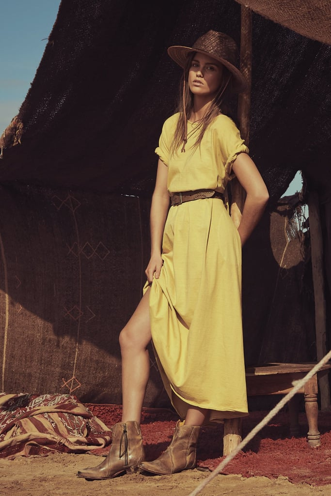 Best Travel Dresses to Wear on Trips or Vacations