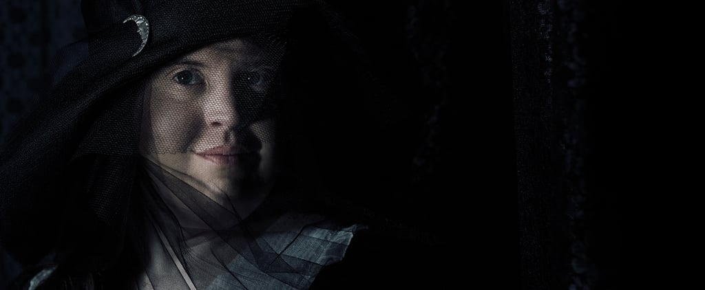American Horror Story: Coven Interview With Jamie Brewer