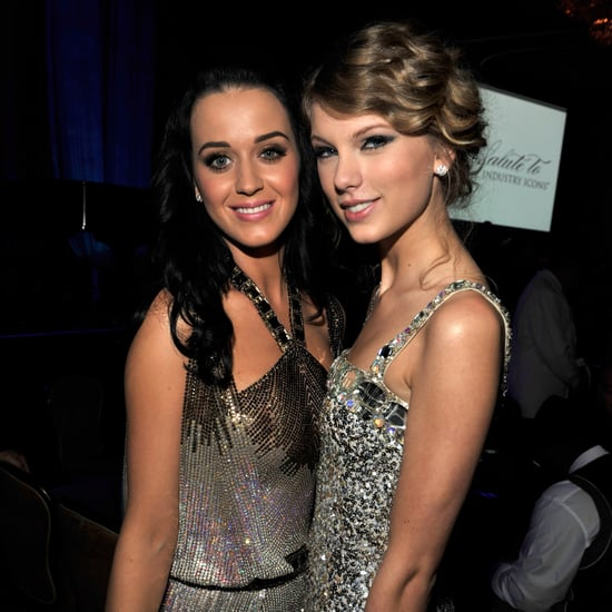 Katy Perry and Taylor Swift DIY Halloween Costume