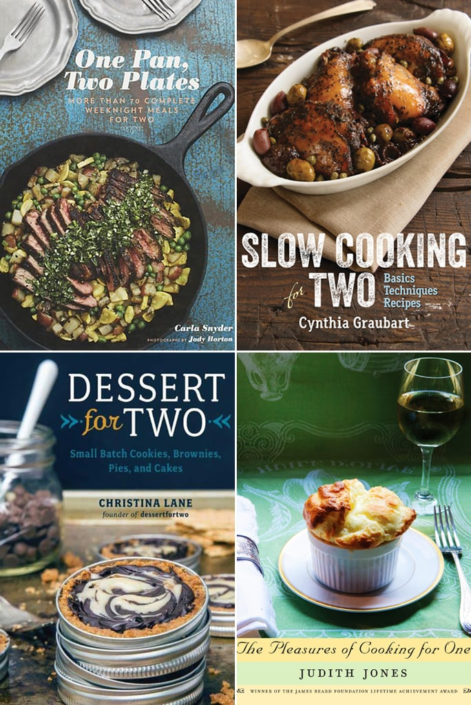 Best Cookbooks For Cooking For 2