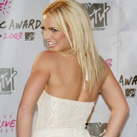 Get Britney's Pop-Star Physique With These Back and Shoulder Moves