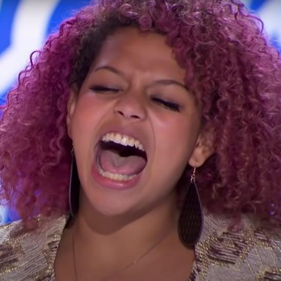"Watch Alyssa Wray's ""I Am Changing"" American Idol Audition"