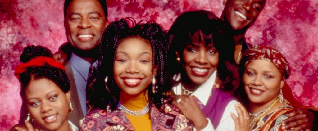 Best Black TV Shows of the '90s and '00s