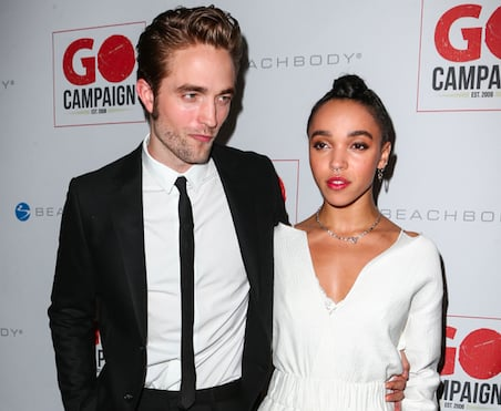 The Latest on Robert Pattinson's 'Rocky' Engagement to FKA Twigs