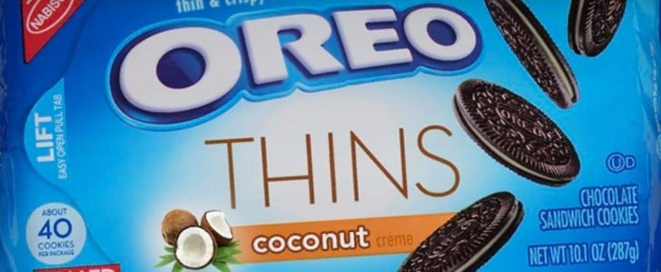 New Oreo Thins Alert! You'll Want to Try These Flavors ASAP