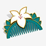 Disney Mulan Hair Comb