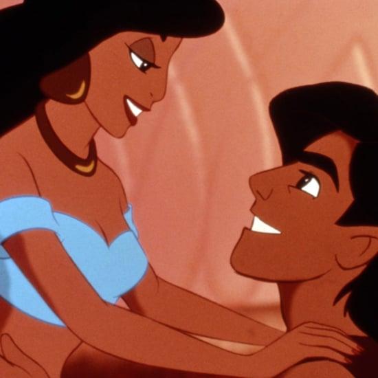 Live-Action Aladdin Movie Details