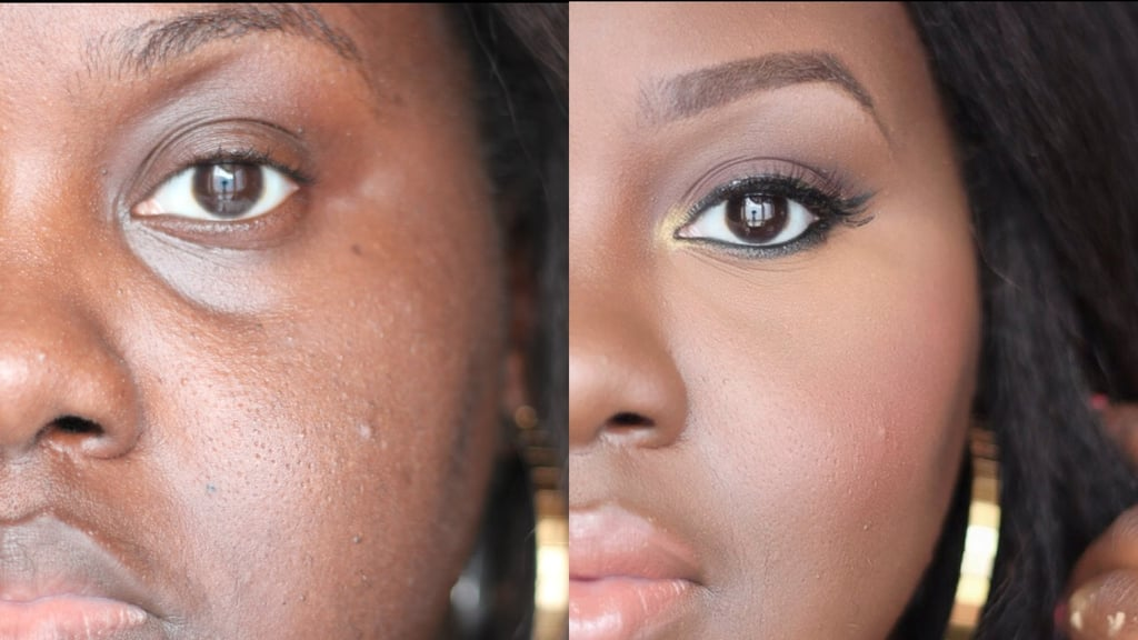 How To Conceal Deep Set Under Eyes Color Correcting Makeup