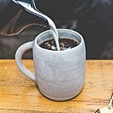 Your last cup of coffee should be at 2 p.m.