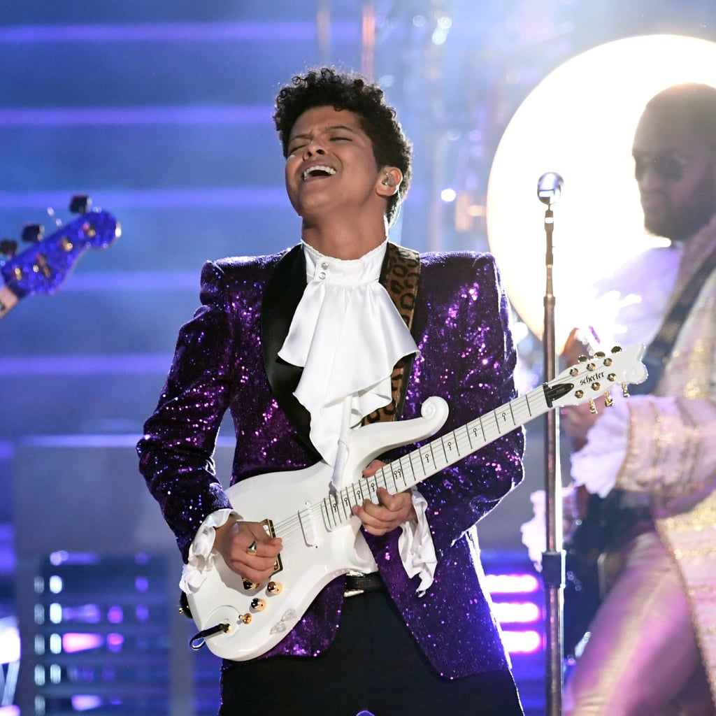 We Bet You Had No Clue Bruno Mars Wrote These Songs