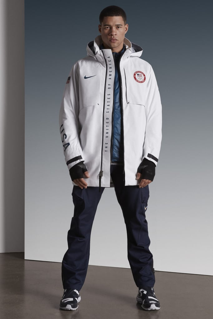 the best attitude 3deab 8e4d4 Nike 2018 Winter Olympics Team USA Collection | POPSUGAR ...