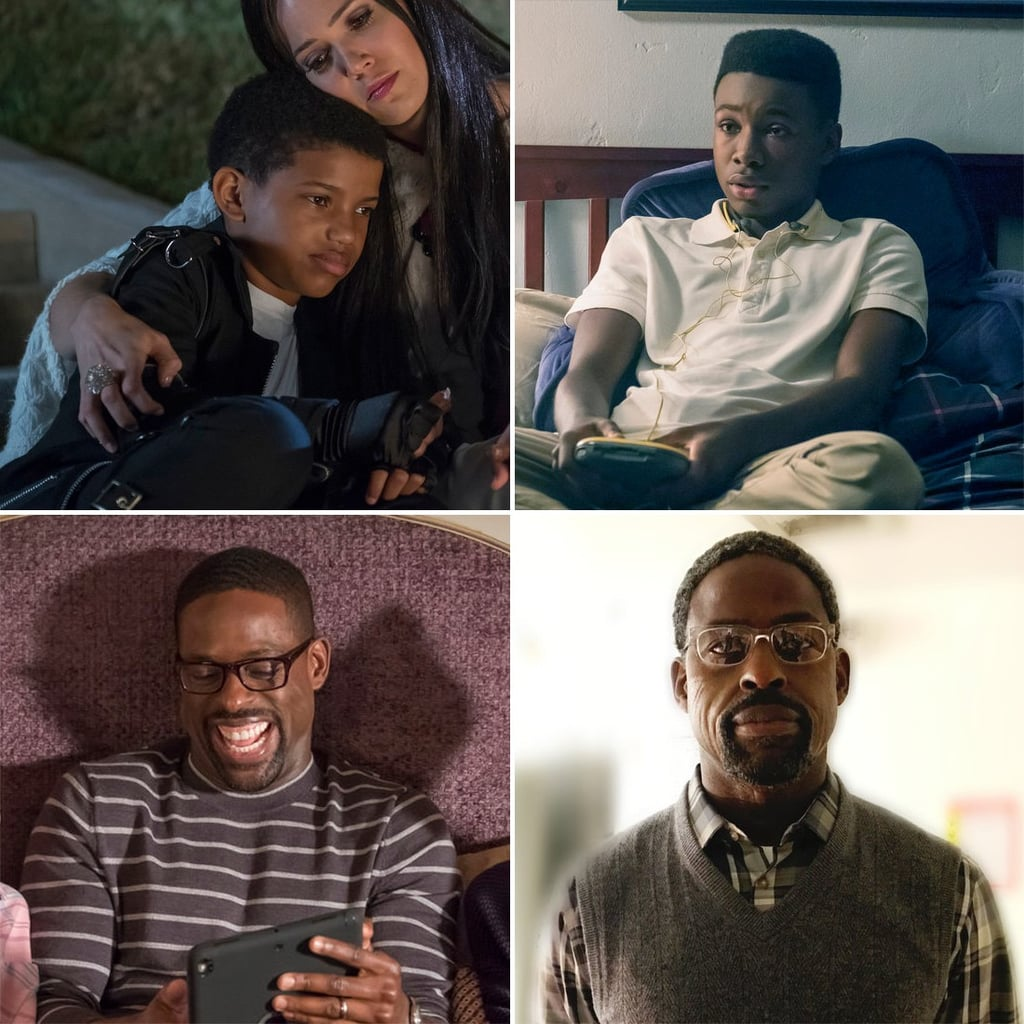 Definitive Proof That Randall Pearson Is Flawless at Every Age on This Is Us
