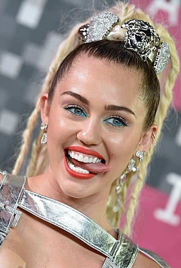 See Miley Cyrus's Wild Beauty Evolution