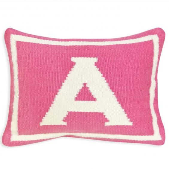 Pink Personalization