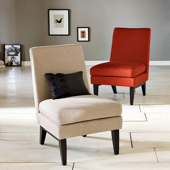 Good, Better, Best: Slipper Chairs