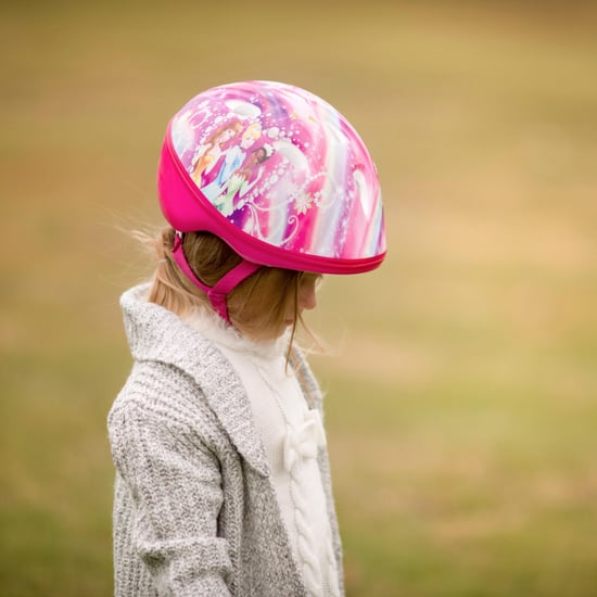 Misconceptions About Childhood Anxiety