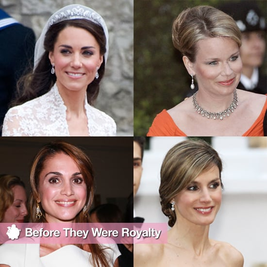 What Did Kate Middleton Do Before Her Marriage?