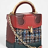 THE VOLON Great L. Box Alice Bag