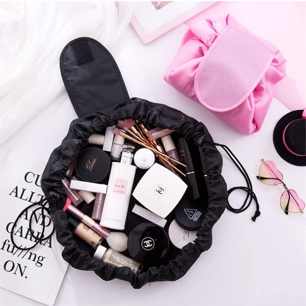The Best Drawstring Makeup Bags