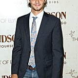 Luke Grimes as Elliot