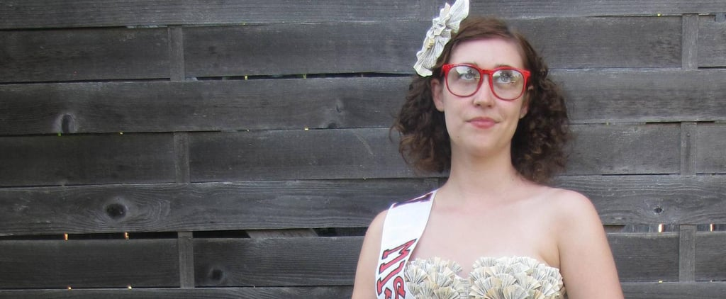 22 Literary Costumes For Hardcore Book-Lovers
