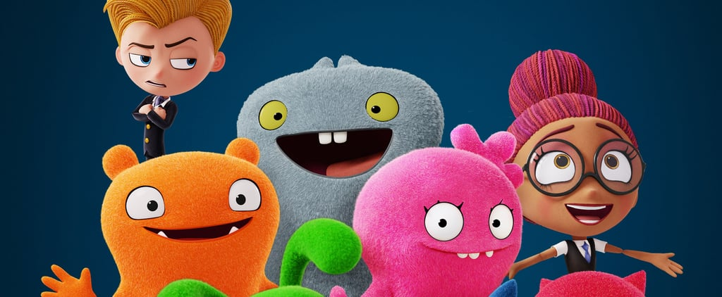 UglyDolls Soundtrack