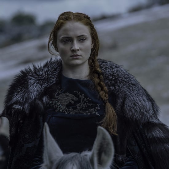 Why Sansa Stark Is the Best Character on Game of Thrones