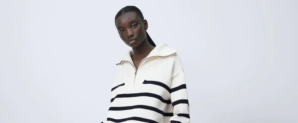 The Best Sweaters at Zara