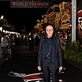 Pirates of the Caribbean: On Stranger Tides Premiere